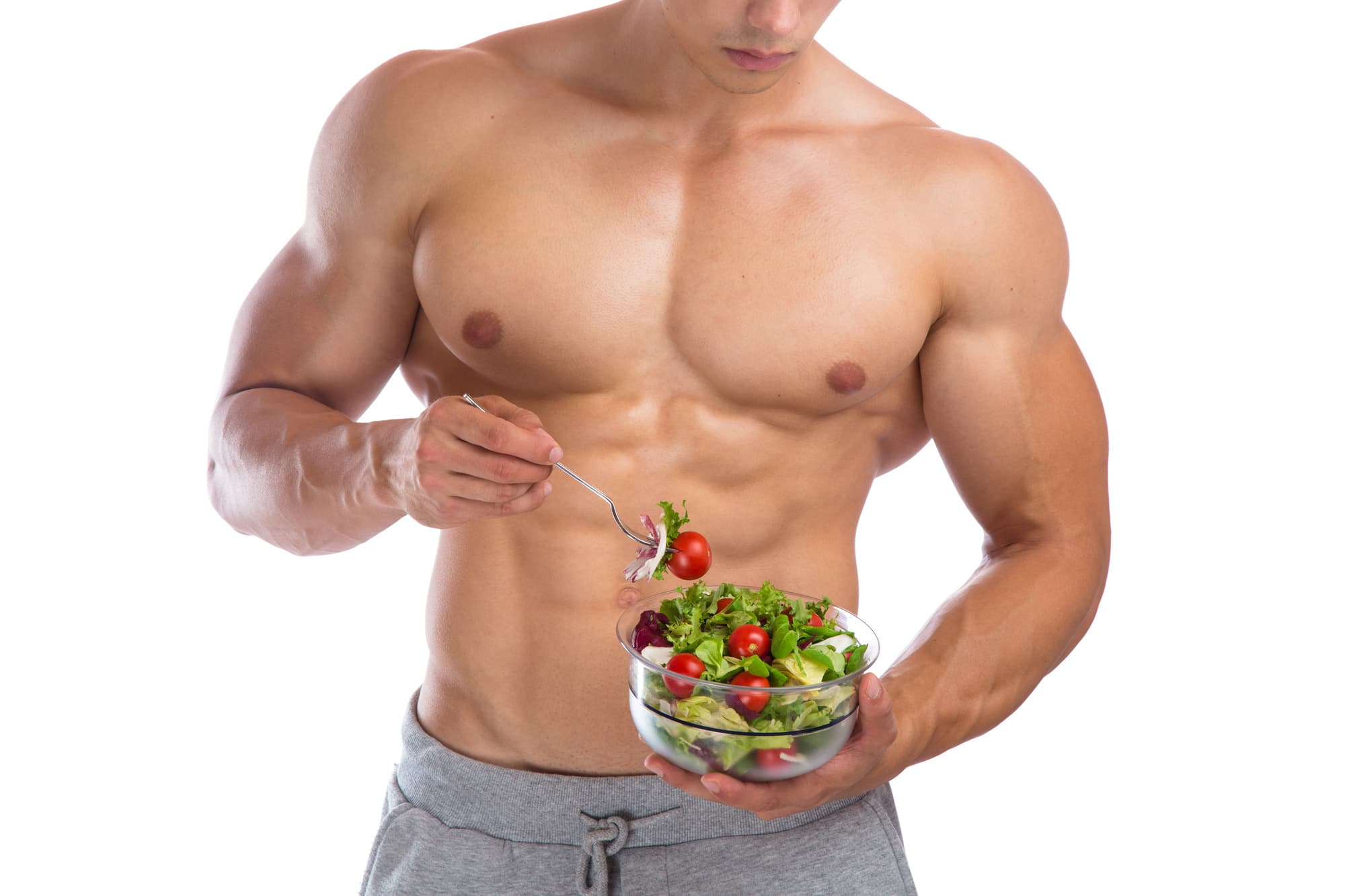 7 Smart Tips for Vegan Muscle Building